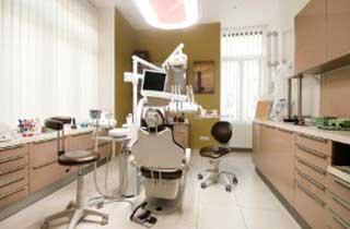 curare i denti all'estero