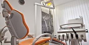 studio dentistico a Sopron