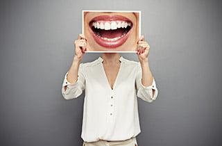 denti nuovi