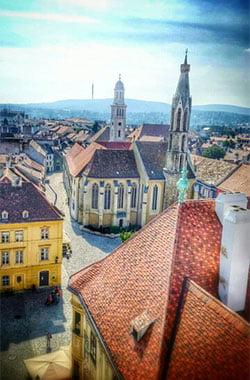 Cittá di Sopron